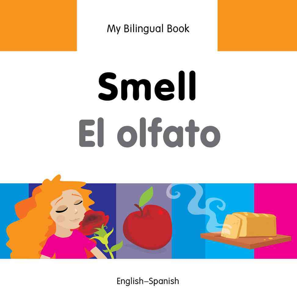 Smell By Milet Publishing (COR)